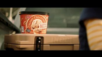 H-E-B Creamy Creations Ice Cream TV Spot, 'It's Different Here in Texas' - Thumbnail 10