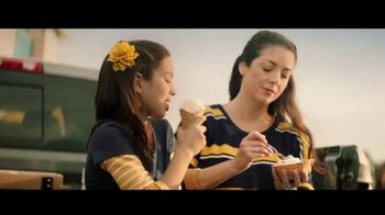 H-E-B Creamy Creations Ice Cream TV Spot, 'It's Different Here in Texas'