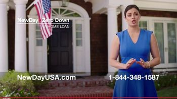 NewDay USA $0 Down VA Home Loan TV Spot, 'What It Means to Serve' - Thumbnail 5