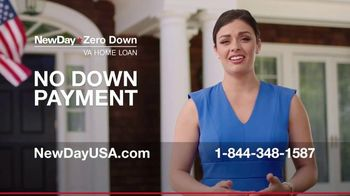 NewDay USA $0 Down VA Home Loan TV Spot, 'What It Means to Serve' - Thumbnail 7
