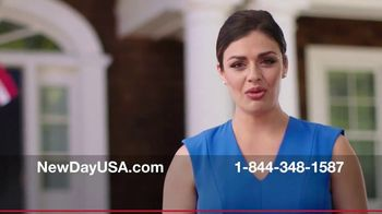 NewDay USA $0 Down VA Home Loan TV Spot, 'What It Means to Serve' - Thumbnail 8