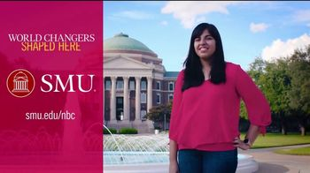 Southern Methodist University TV Spot, 'Pay It Forward' - Thumbnail 9