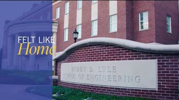 Southern Methodist University TV Spot, 'Pay It Forward' - Thumbnail 3