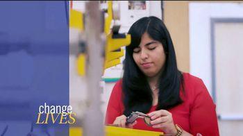 Southern Methodist University TV Spot, 'Pay It Forward' - Thumbnail 7