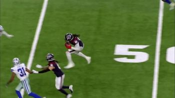 Pizza Hut TV Spot, 'Home Wins of the Week: Texans' - 1 commercial airings