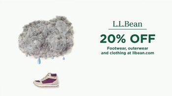 L.L. Bean TV Spot, 'Footwear, Outerwear and Clothing' - Thumbnail 3