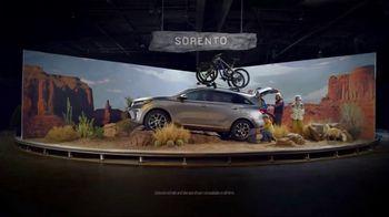 2019 Kia Sorento TV Spot, 'SUVs for All: Bringing It to You' [T2]