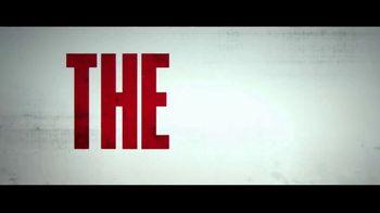 The Girl in the Spider's Web - Alternate Trailer 6