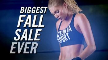 Victoria's Secret Biggest Fall Sale Ever TV Spot, 'All Sport' - Thumbnail 2