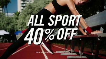 Victoria's Secret Biggest Fall Sale Ever TV Spot, 'All Sport' - Thumbnail 6