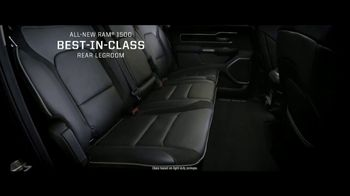 Ram Trucks Power Days TV Spot, 'Tailgating' [T2]