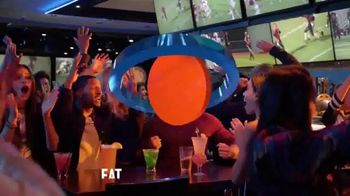 Dave and Buster's TV Spot, 'Your Football HQ' - Thumbnail 10
