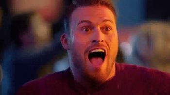 Dave and Buster's TV Spot, 'Your Football HQ' - Thumbnail 9