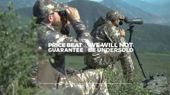 Gander Outdoors Biggest Clearance Event TV Spot, 'Everything Must Go' - Thumbnail 5