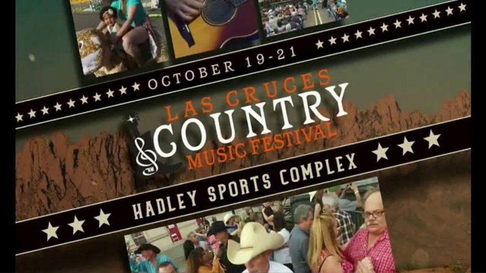 las cruces country music festival 2019