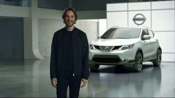 2018 Nissan Rogue Sport TV Spot, 'Latest Tech' [T2]