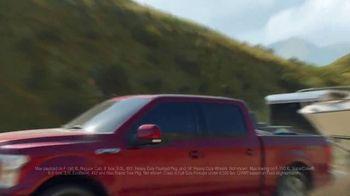 2018 Ford F-150 TV Spot, 'Leading the Pack' [T2] - Thumbnail 3