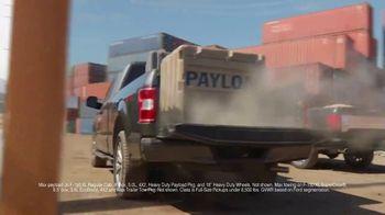 2018 Ford F-150 TV Spot, 'Leading the Pack' [T2] - Thumbnail 4