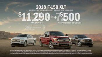 2018 Ford F-150 TV Spot, 'Leading the Pack' [T2] - Thumbnail 8