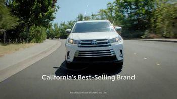 2018 Toyota Prius TV Spot, 'The Price of Gas' [T2] - Thumbnail 4
