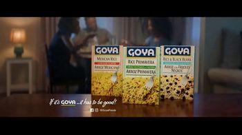 Goya Foods TV Spot, 'Violin' - Thumbnail 10