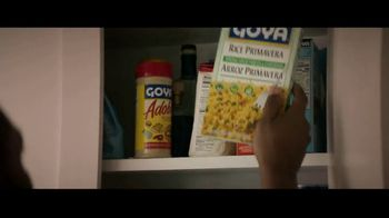 Goya Foods TV Spot, 'Violin' - Thumbnail 3