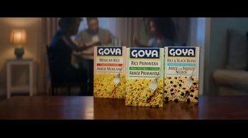 Goya Foods TV Spot, 'Violin' - Thumbnail 9