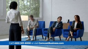 Comcast Business TV Spot, 'Conference Calls' - Thumbnail 2
