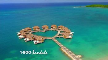 Sandals Resorts TV Spot, 'Make up for Lost Time' - Thumbnail 2