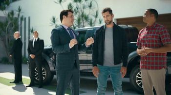 State Farm TV Spot, \'Defense\' Featuring Aaron Rodgers