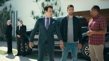 State Farm TV Spot, 'Defense' Featuring Aaron Rodgers - Thumbnail 4