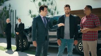 State Farm TV Spot, 'Defense' Featuring Aaron Rodgers - Thumbnail 5