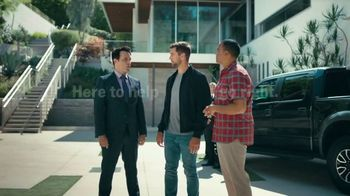 State Farm TV Spot, 'Defense' Featuring Aaron Rodgers - Thumbnail 7