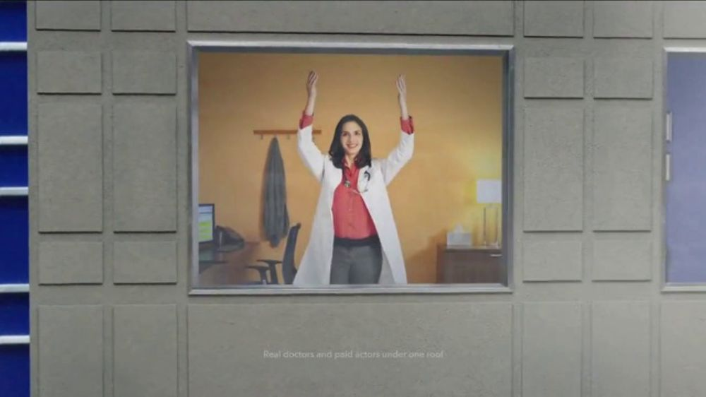 Kaiser Permanente Medicare Health Plans TV Commercial, 'How They Should Be'