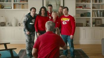 NFL Shop TV Spot, 'Awkward Family Photo'