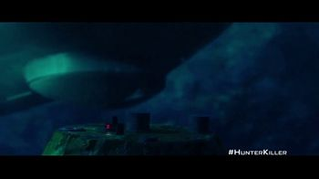 Hunter Killer - Alternate Trailer 2