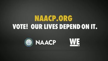 NAACP TV Spot, 'WE tv: Our Lives Depend on It!' Featuring Romeo Miller - Thumbnail 10