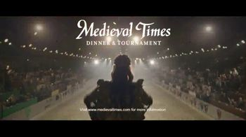 Medieval Times TV Spot, 'A World of Excitement' - Thumbnail 9