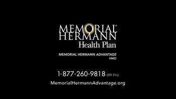 Memorial Hermann Advantage HMO TV Spot, 'No Monthly Premium' - Thumbnail 10