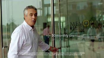 Memorial Hermann Advantage HMO TV Spot, 'No Monthly Premium' - Thumbnail 7
