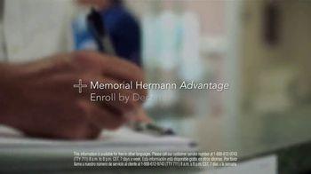 Memorial Hermann Advantage HMO TV Spot, 'No Monthly Premium' - Thumbnail 8