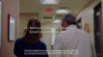 Memorial Hermann Advantage HMO TV Spot, 'No Monthly Premium' - Thumbnail 9