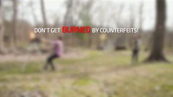 National Crime Prevention Council TV Spot, 'Don't Get Burned by Counterfeits' - Thumbnail 9