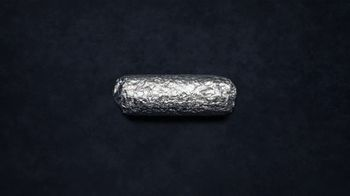 Chipotle Mexican Grill Rewards TV Spot, 'Rewarded' - Thumbnail 1