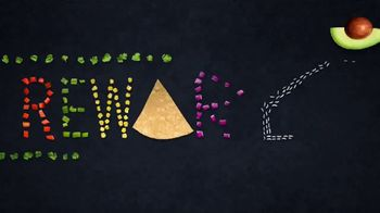 Chipotle Mexican Grill Rewards TV Spot, 'Rewarded' - Thumbnail 5