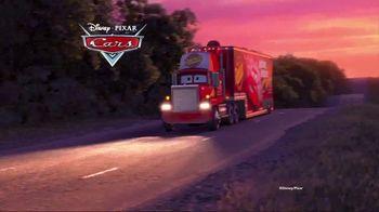 Disney Pixar Cars Super Track Mack TV Spot, 'Crash Ahead' - Thumbnail 1