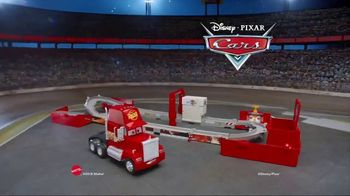 Disney Pixar Cars Super Track Mack TV Spot, 'Crash Ahead' - Thumbnail 10