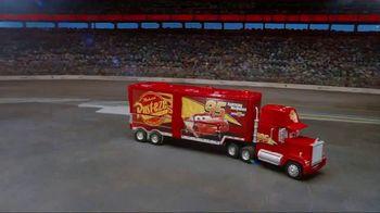 Disney Pixar Cars Super Track Mack TV Spot, 'Crash Ahead' - Thumbnail 3