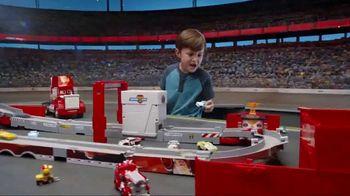 Disney Pixar Cars Super Track Mack TV Spot, 'Crash Ahead' - Thumbnail 6