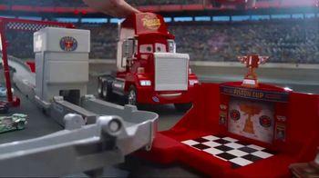 Disney Pixar Cars Super Track Mack TV Spot, 'Crash Ahead' - Thumbnail 9